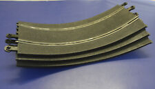 Vintage SCALEXTRIC Classic Spare Track Sections x3 For C183 Loop The Loop