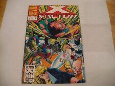 X-FACTOR ANNUAL #8 (9.4 NM) MARVEL 1993-XTREME HI GRADE-I'M ORIG OWNER - NICE!!