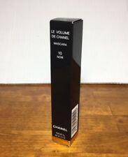 Chanel Le volume de chanel Mascara #10 NOIR 6 g 0.21 Oz NEW IN BOX