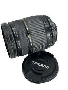 Tamron A09 SP AF 28-75mm f/2.8 XR Di LD Aspherical (IF) Macro Zoom FOR PARTS