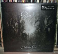 OPETH - BLACKWATER PARK - MOV - MUSIC ON VINYL - 2 LP