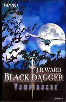Ward - BLACK DAGGER Vampirherz Vampir Fantasy TB