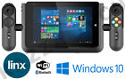 """Linx Vision 8 Gaming Tablet PC & Xbox Controller Dock 32GB 8"""" IPS HD Windows 10"""