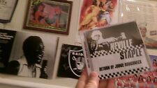 NEVILLE STAPLE (Specials)Return of Judge Roughneck CD Enjoy Yourself Ska Dub Oi