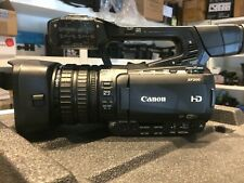 Canon XF 200 Full HD Camcorder Dealer Top
