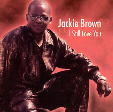 Brown, Jackie : I Still Love You CD