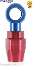 AN -6 (AN6 AN 06) 10.5mm Eye Banjo Swivel Seal Hose Fitting