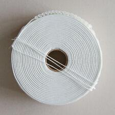 Pieghettate facciata NASTRO-cucita sulla tasca 3 pollici - 50m