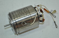 NEW Kearfott Singer Servo Motor PN#- 05088-R160-3A  w/ attaching wires