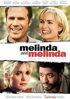 MELINDA AND MELINDA (DVD, 2005)