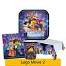 LEGO MOVIE 2 Birthday Party Range - Tableware & Decorations Supplies {Amscan}