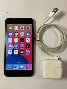 Apple iPhone 7 Plus - 128GB - Black (Unlocked) A1661 (CDMA + GSM) tested/working