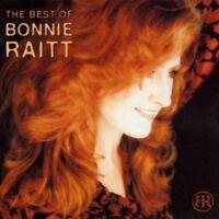 Bonnie Raitt - The Best Of Bonnie Raitt Neuf CD