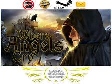 Where Angels Cry PC & Mac Digital STEAM KEY - Region Free