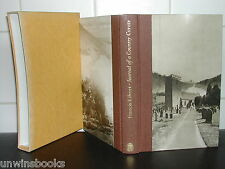 Francis Kilvert VICTORIAN Rural WALES _ FOLIO SOCIETY Country Curate RADNORSHIRE