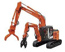 Hasegawa Hitachi Astaco NEO Double Arm Working Machine 1/35 #54004