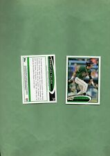 Christian Yelich 1/2012 Topps Debut #24 (Greensboro Grasshoppers)Minor League Rc