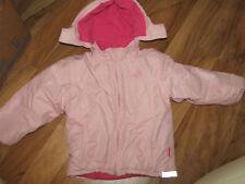 Winter-Jacken aus Fleece für Mädchen