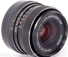 MC Flektogon 2.4/35mm electric WIDE-Angle Lens by ZEISS DDR M42 + DIGITAL fit