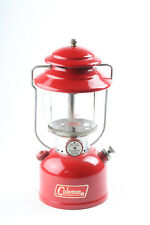 "#20 Vintage 1966 or 68 Coleman Lantern 200A 200-A ""8-66?"" veryl Nice Condition"