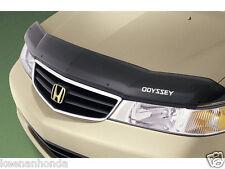 Genuine OEM Honda Odyssey Hood Air Deflector Bug Shield 1999-2004