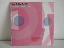 THE BANGLES Something that you say PROMO CD SINGLE S/S
