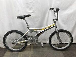 "Specialized Comp HEMI FatBoy BMX Mid school 21""TT Aluminum"
