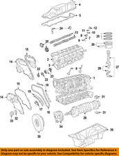 VOLVO OEM 07-15 S80 Crankshaft-Pulley 31316803