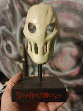 Splatterhouse Collectible Statue Mask