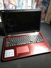 Dell Inspiron 17R-5737 Core i5 4200U 1.60GHz