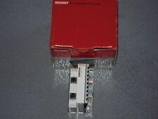 Beckhoff CPU modulo cx9010-0002 // cx9010-n000