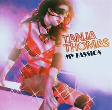 TANJA THOMAS - My Passion   *CD*