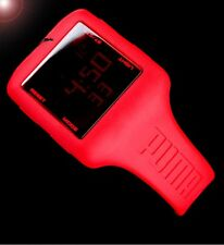 PUMA MEN'S L.E.D.COLLECTION EDITION RED WATCH PU910791005