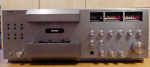 Tandberg TCD 3034 Cassette Deck