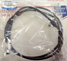 Fast Shipping New Mazda B2000 B2200 & B2600 1986-93 Pick Up Speedometer Cable