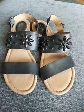 Womens Clark Sandles Size 7