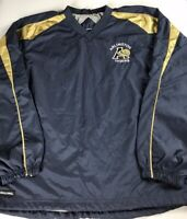 Arlington Tigers Jacket Mens L/XL Tennessee High School Alumni Windbreaker Coat
