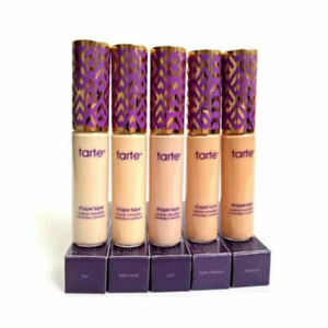 Choose Your Shade Duty Beauty 2021 Tarte 10ml Shape Tape Contour Double