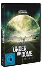 4 DVD-Box ° Under the Dome ° Staffel 2 ° NEU & OVP