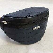 NWT Nautica  Fanny Pack Adjustable Crossbody Waist Logo Hip Body Bag Sack