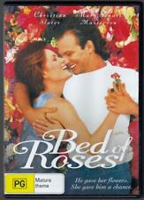 Bed Of Roses  - DVD