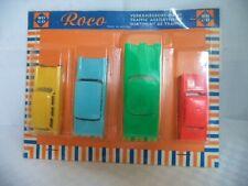 Roco - Verkehrssortiment - Modell Autos