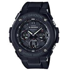 Casio G-shock GST-S100G-1B Reloj Correa de resina GST-S100G Nuevo