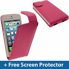 Plain Mobile Phone Flip Cases for iPhone 4s