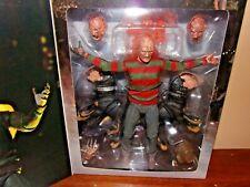 Neca Reel Toys A Nightmare on Elm Street 2 Freddy's Revenge Figure NIB