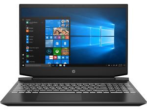 Notebook HP Pavilion Gaming Laptop 15-ec1000sl