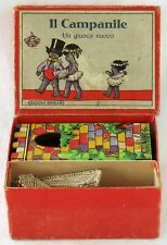 IL CAMPANILE un gioco nuovo. GIOCHI SPEAR & Söhne Spiel Nr. 1179 Nürnberg-Doos