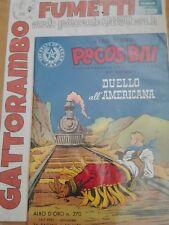 Albo d'oro Pecos Bill n.270 anastatica imbustato  - Epierre Edicola