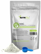 1500g (3.3 lb) N-Acetyl L-Cysteine Powder - NAC - OU KOSHER/PHARMACEUTICAL USP