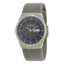 Skagen Melbye Grey Mens Watch SKW6078-AU
